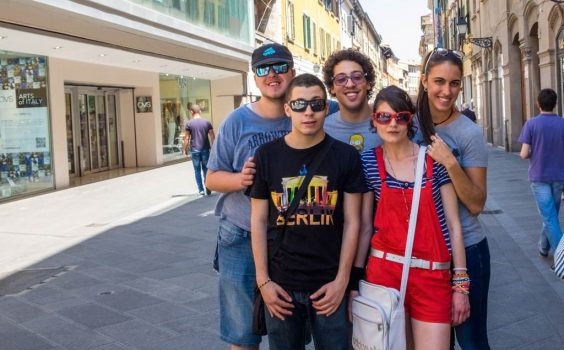 9° incontro nazionale aniridia - PISA 2017
